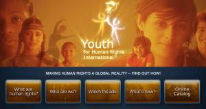 Youth For Human Rights